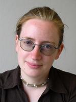 Dipl.-Ing. Friederike Salbert